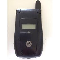 Nextel Radio Iden I560 Con Chip Prepago Iden Y Cargador