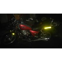 Bonita Moto Islo150cc A La Venta