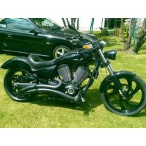 !!!!!victory Vegas 8ball 2007 Motor 1800 Vendo O Cambio¡¡¡¡¡