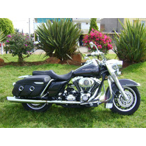 Harley Davidson Road King Mod.2007 1600cc. Motos Arandas