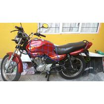 Yamaha 2006 Ybr 2006