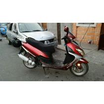 Italika 2009 150 2009
