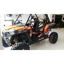 Polaris Rzr Turbo 2016 Envio A Todo Mexico Damotos.mx