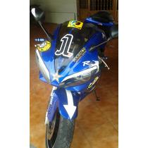 Yamaha R1 Modelo 2000 Excelente