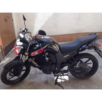Yamaha Fz16 Fz16 2015