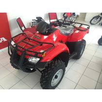 Honda Fourtrax 250cc Modelo 2016 Nueva O Km!!!