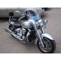 2009 Yamaha Road Star, Roadstar 1800cc 1800 Cc