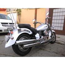 Yamaha Xv Vstar V Star Silverado 1100