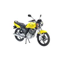 Motocicleta Suzuki En-125/2a Trabajo No Cargo Yb