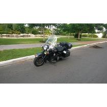 Harley Davidson Road King Police Perfecta