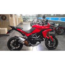 Ducati Multistrada 1200s 2012 Seminueva Ven Y Compruebalo