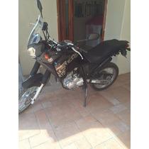 Vendo Tenere 250cc Impecable, Unico Dueño