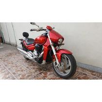 Boulevard M109r 1800cc Custom