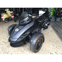 Moto Brp Can-am Spyder Rs 990
