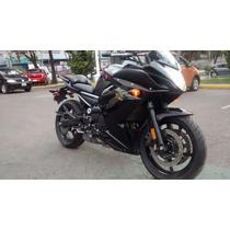 Yamaha Fz16 Spy Hunt 600cc