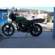 Italika Tx 200 Cc