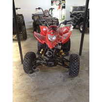 Atv Marca Boss Estilo Force 250cc