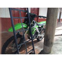 Kawasaki 2011 Kx250 2011