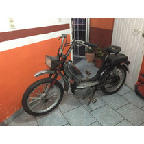 Carabela 76, 60cc