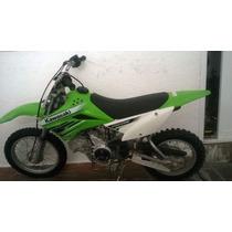 Kawasaki 2012 Klx 110 2012 !!