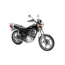 Motocicleta Suzuki Gn125f Chopper