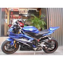 Yamaha R6r R1 Honda Kawasaki Suzuki