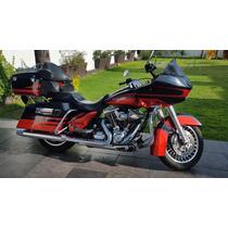 Harley Davidson Cvo Road Glide Ultra 2011 #moto#choper