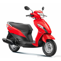 Motocicleta Scooter Motoneta Suzuki Lets Rayzi