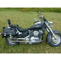 Yamaha V-star 650cc Classic 2007 Impecable Remato