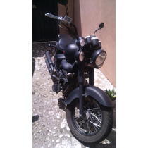Chopper Tc 200