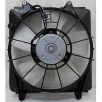 Ventilador Radiador Honda Civic 1.8l Automatico 2006 - 2011