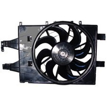 Motoventilador Shadow 91-94 S/turbo P/rad