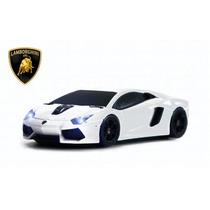 Mouse Lamborghini Aventador Wireless