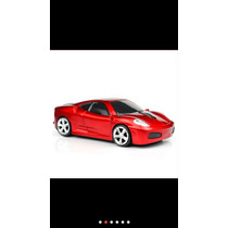 Mouse (ratón) Inalámbrico Ferrari