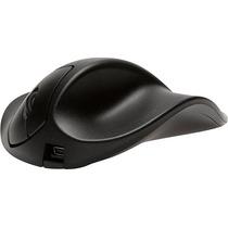 Mouse Inalámbrico (grande) Marca Prestige - Handshoe Negro