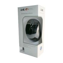 Mouse Inalámbrico 2.4g 10mts Para Pc Y Laptops