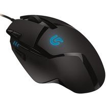 Mouse Logitech Optico Usb G402 Hyperion Fury Alambrico Gamer