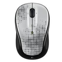 Mouse Inalambrico M325 Perfectly Pewter Logitech
