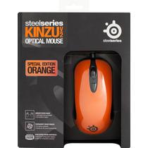Steelseries Kinzu V2 Optical Special Edition Naranja