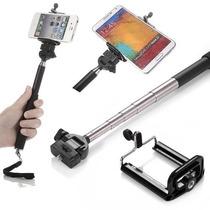 Brazo Baston Monopie Selfie Stick Universal Celular Camaras