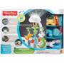 Fisher Price Movil Proyector Rainforets 3 En 1 De Lujo 2016