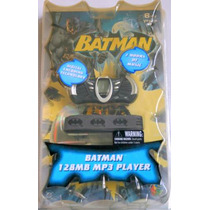 Batman Mp3 Envio Gratis