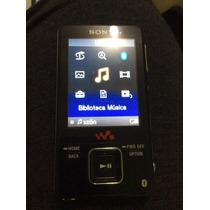 Vendo Excelente Reproductor Mp3 Sony Walkman De 4gb