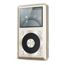 Reproductor Fiio X1 Oro Calidad Hi-res Para Audiofilo Flac