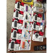 Memoria Usb Y Micro Sd 8 Gb A $59 Pesos Originales