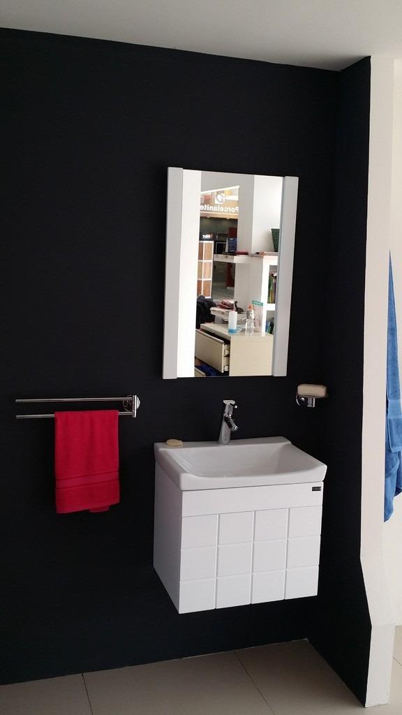 Muebles De Baño Rojos:mueble de baño disponible rojo, chocolate y blanco mdf sonia