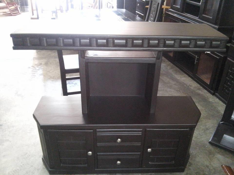 Mueble Para Pantalla, Centro De Entretenimiento  $ 2,40000 en