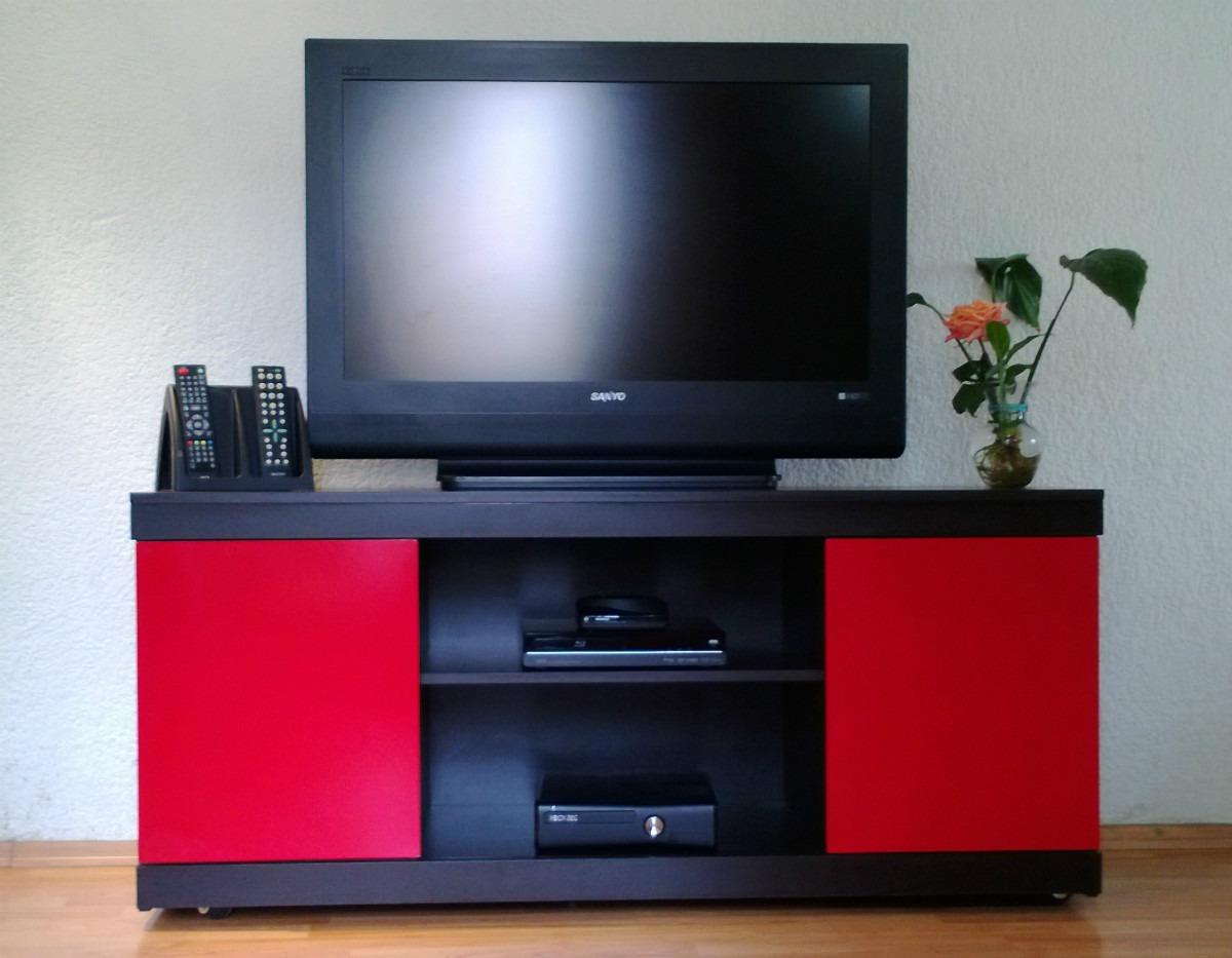 Mueble para tv pantalla saturno 1 en mercadolibre - Muebles de tele ...