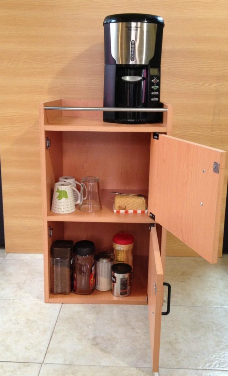 Mueble bar para oficina 20170827123224 for Muebles para cafeteria economicos