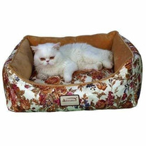 Cama Para Gato Armarkat Rectangle Gato Del Animal Doméstico